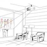 Принцип работы (indoor)